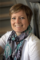 Stefanie Fricke